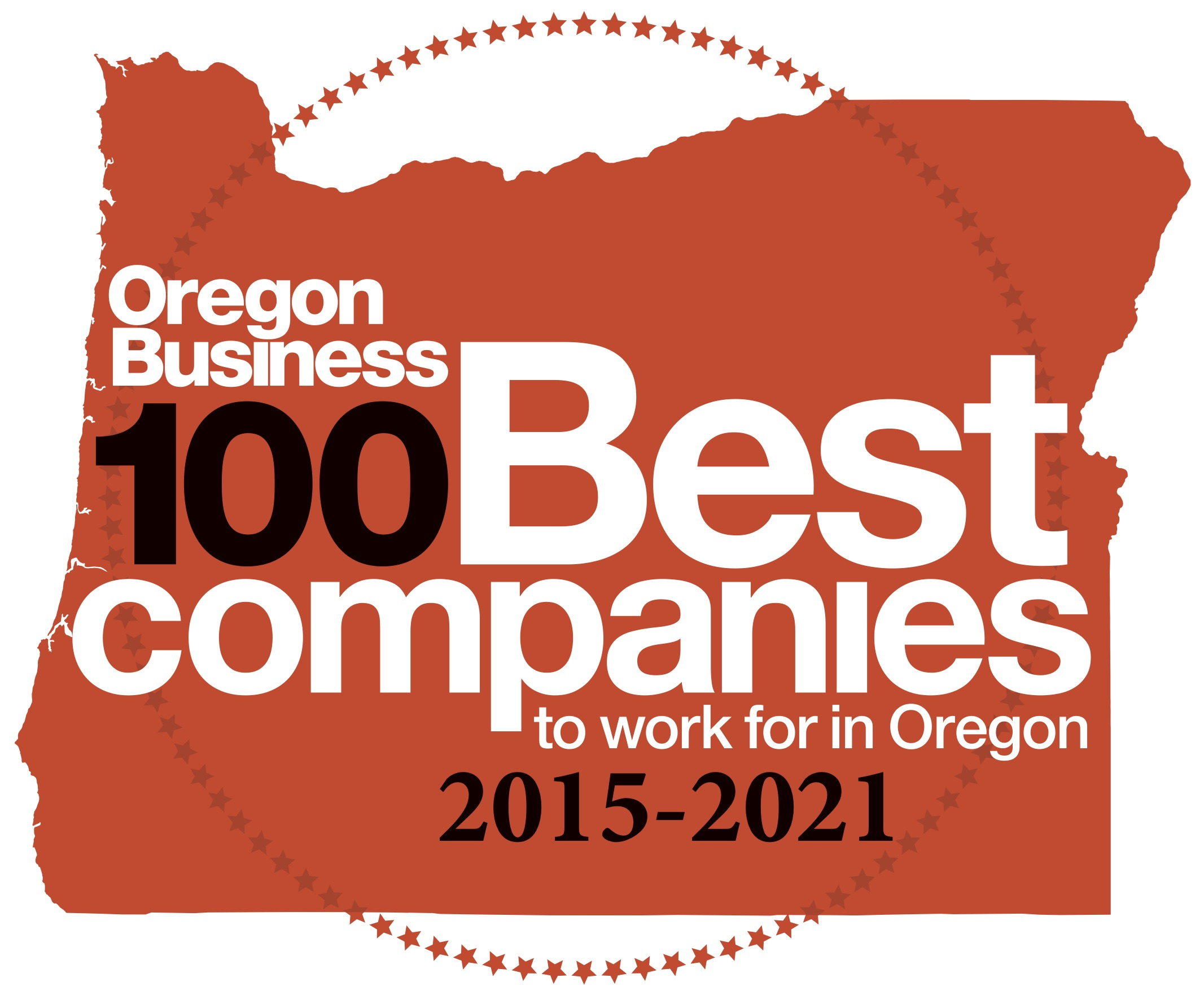 Best Company to work for Oregon 2021